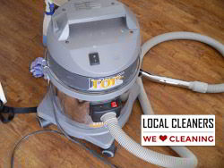 After Construction Cleaning Clapham
