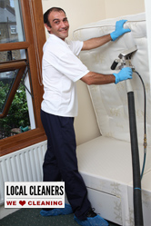 Mattress Cleaners Clapham