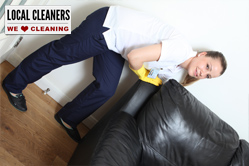 End of Tenancy Cleaning Services in Clapham
