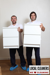 Home Removals Clapham
