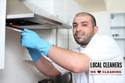 Local Oven Cleaning in Clapham