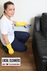 House Cleaning in Clapham