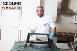 Oven Cleaning Agencies Clapham