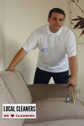 Upholstery Cleaners Clapham
