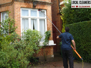 Office Window Cleaning Clapham SW4