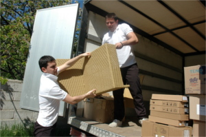 Removal Services in Streatham
