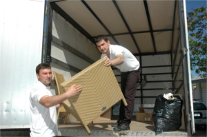 Removal Firm in Streatham
