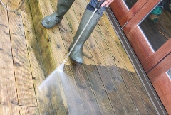 My Cleaners Kensal Green deliver quality pressure cleaning service in the area.
