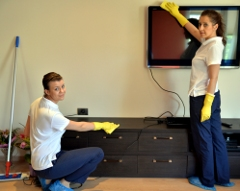 Professional tenancy cleaning services in SE10 by My Cleaners Greenwich
