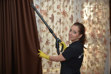 End of tenancy cleaners -  Chelsea, Fulham, South Kensington, Kensington, Putney, Barnes and Castelnau areas